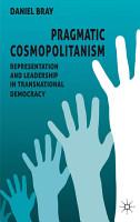 Pragmatic Cosmopolitanism PDF