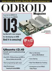 ODROID Magazine: January 2014