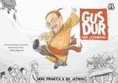Gus Dur van Jombang