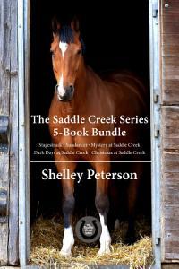 The Saddle Creek Series 5 Book Bundle PDF