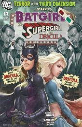 Batgirl (2009-) #14