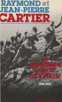 La Premi  re guerre mondiale  1  PDF