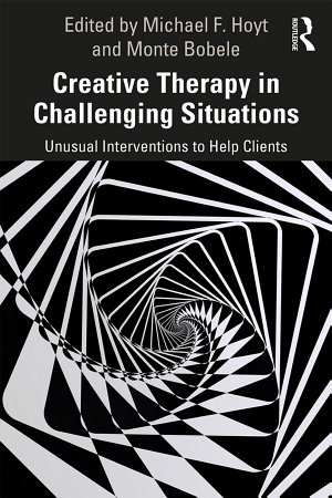 Creative Therapy in Challenging Situations