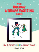 The Holiday Window Painting Book PDF