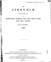 The Athenaeum: A Journal of Literature, Science, the Fine Arts, Music, and the Drama, Volume 2