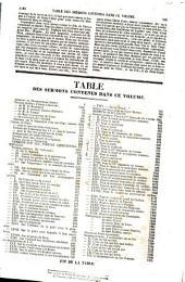 Collection intégrale et universelle des orateurs sacrés du premier et du second ordre: savoir : de Lingendes ... [et al.] et collection intégrale, ou choisie de la plupart des orateurs du troisième ordre : savoir : Camus ... [et al.], Volume9