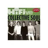 [드럼악보]Shine-Collective Soul: Rhino Hi-Five 앨범에 수록된 드럼악보