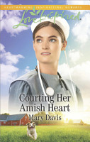 Courting Her Amish Heart PDF