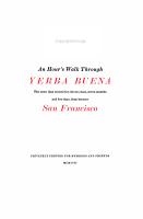 An Hour s Walk Through Yerba Buena PDF