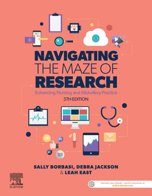 Navigating the Maze of Research PDF