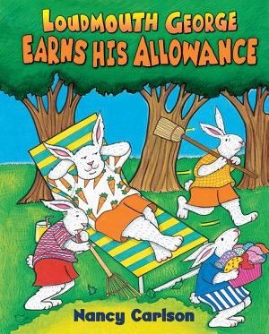 Loudmouth George Earns His Allowance PDF