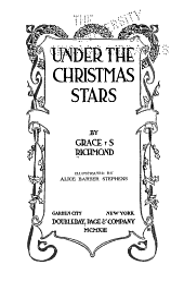 Under the Christmas Stars