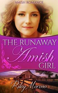 The Runaway Amish Girl PDF