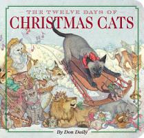 The Twelve Days of Christmas Cats PDF