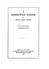 A borrowed sister