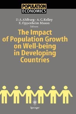 The Impact of Population Growth on Well being in Developing Countries PDF