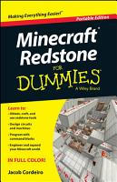 Minecraft Redstone For Dummies PDF