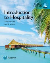 Introduction to Hospitality  eBook  Global Edition PDF