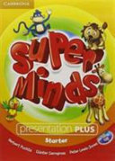 Super Minds Starter Presentation Plus DVD-ROM