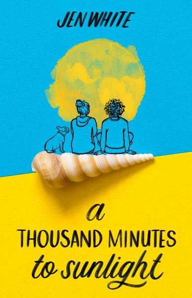 Download A Thousand Minutes to Sunlight Book