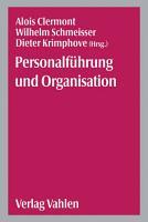 Personalf  hrung und Organisation PDF