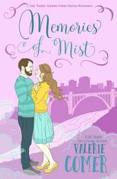Memories of Mist: A Christian Romance