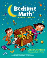 Bedtime Math  The Truth Comes Out PDF