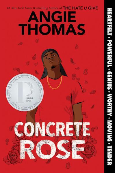 Download Concrete Rose Book