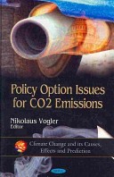 Policy Option Issues for CO2 Emissions