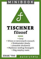 Tischner [filozof]. Minibook