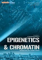 Proceedings of 2nd International Congress on Epigenetics & Chromatin 2017