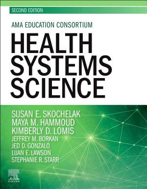 Health Systems Science E Book