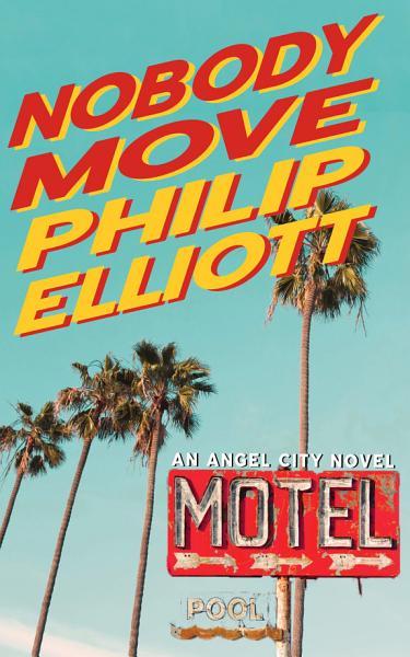 Download Nobody Move Book
