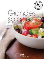 Grandes salades