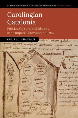 Carolingian Catalonia