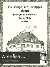 Novellen ...