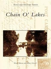 Chain O' Lakes