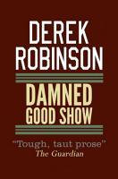 Damned Good Show PDF