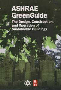 The ASHRAE GreenGuide