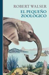 El pequeño zoológico