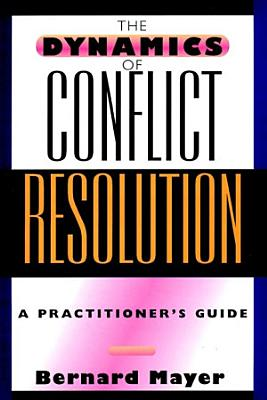 The Dynamics of Conflict Resolution