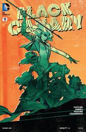 Black Canary (2015-) #11
