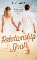 Relationship Goals Book PDF