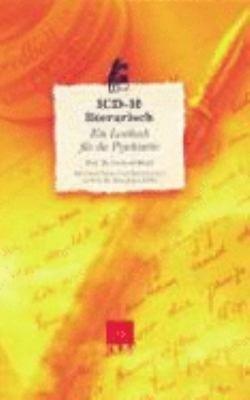 ICD 10 literarisch PDF