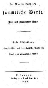 Katechetische deutsche schriften 1-3
