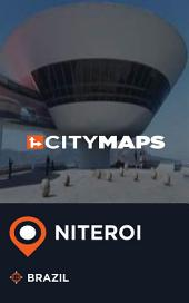 City Maps Niteroi Brazil