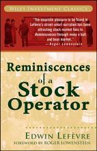 Reminiscences of a Stock Operator PDF