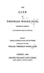 The Life of Theobald Wolfe Tone: Volume 20