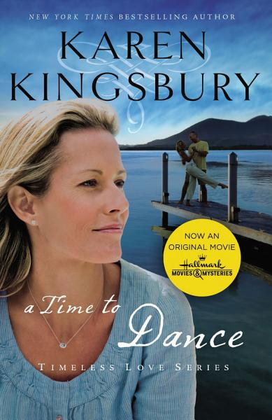 Download A Time to Dance Book