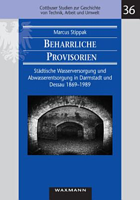 Beharrliche Provisorien PDF